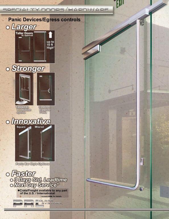 Prl Panic Catalog Inside Cover