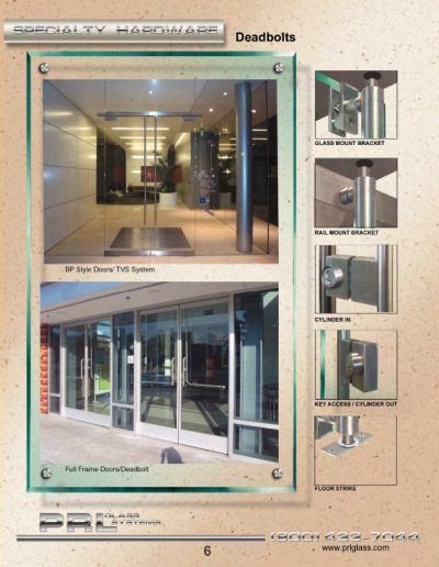 PRL Panic Catalog - Page 6