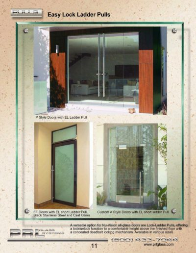 PRL Panic Catalog - Page 11