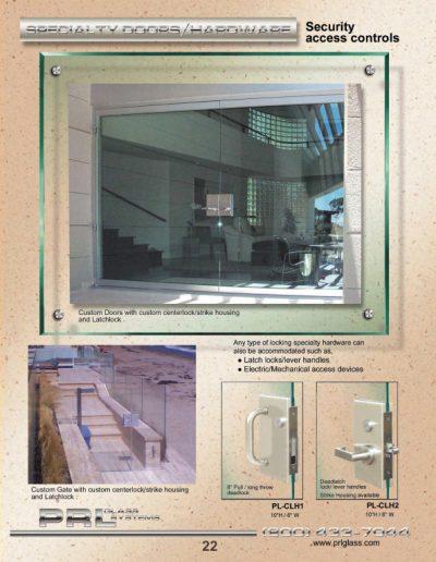 PRL Panic Catalog - Page 22