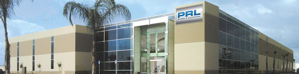 about us prl glass systems inc